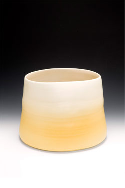 Mungo Light 3, Winner 2010 Clunes Ceramic Award, Neville French